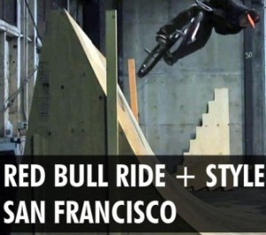 Red Bull Ride + Style image