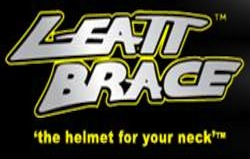 Leatt-Neck Brace-tn