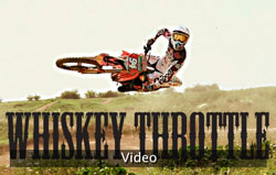 Whiskey-Throttle
