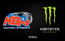 KBR-monster